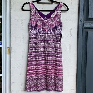 NWT Athleta Santorini 2 dress